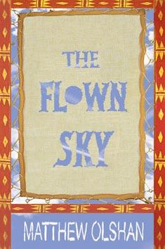 flown sky cover art