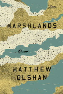 Marshlands large cover
